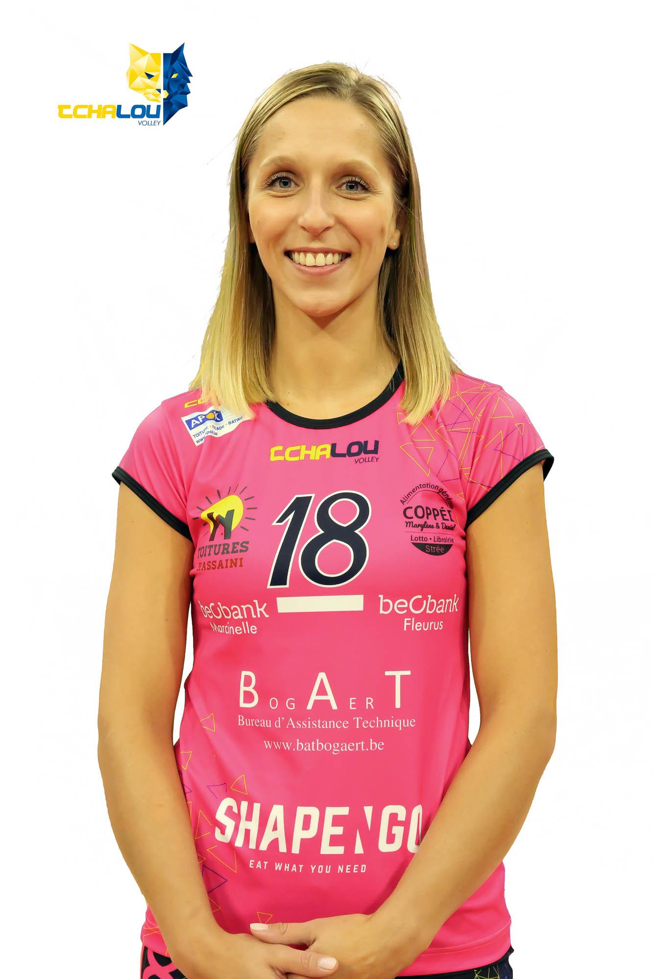 Agata Blairon