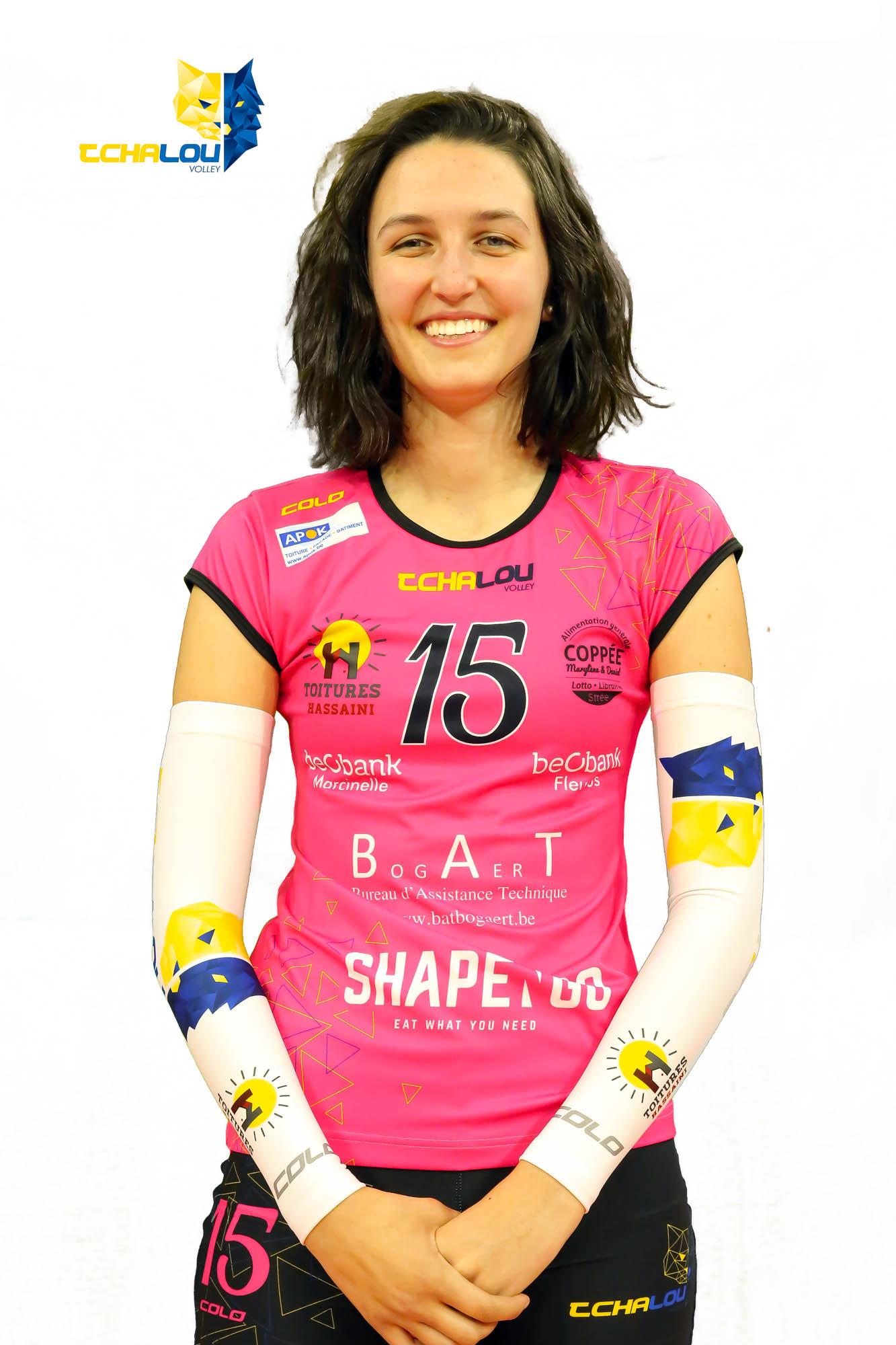 Marie Abrassart